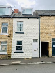 Thumbnail 2 bed terraced house for sale in Bole Hill Lane, Sheffield