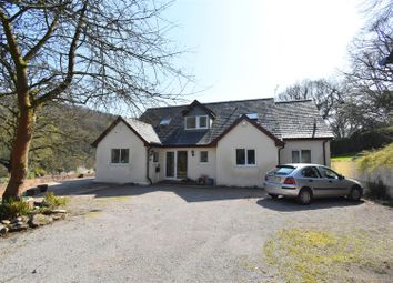 5 bed detached house for sale in Trelleck Road, Tintern, Chepstow NP16