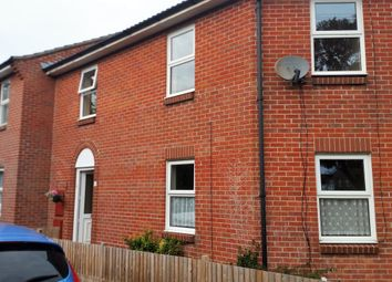 Thumbnail 2 bed terraced house to rent in Donnelly Street, Gosport, Hampshire