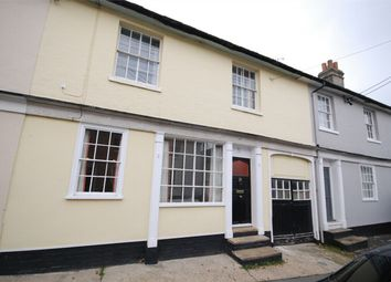 Thumbnail 3 bed terraced house for sale in Bridge Street, Coggeshall, Essex