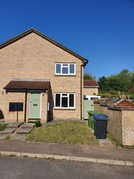 Thumbnail 1 bed semi-detached house to rent in Stonefield, Bar Hill
