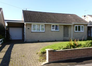 Thumbnail 3 bed bungalow to rent in Chapel Road, Burncross, Sheffield