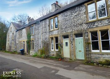 Thumbnail 2 bed cottage for sale in Litton Mill, Buxton, Derbyshire