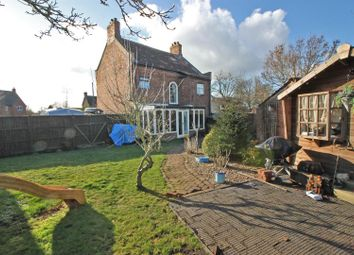 Thumbnail 3 bed detached house for sale in Whinney Moor Lane, Retford