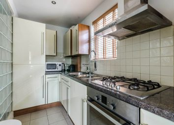 Bloemfontein Road, Shepherd's Bush, London W12. 1 bed flat