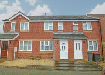 Thumbnail 2 bed terraced house for sale in Newlands Road, Baddesley Ensor, Atherstone