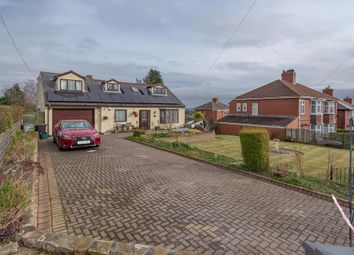 Thumbnail 4 bed detached house for sale in Delves Lane, Consett