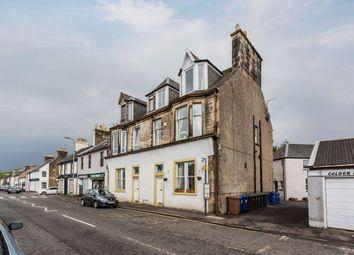 Thumbnail 1 bed flat for sale in Flat 2/1, 9, Main Street, Lochwinnoch