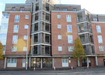 Thumbnail 2 bed flat to rent in Meridian Point, Friars Road, Coventry
