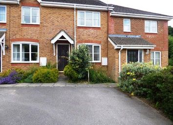 Thumbnail 2 bed property for sale in Silverweed Close, Chandler's Ford, Eastleigh