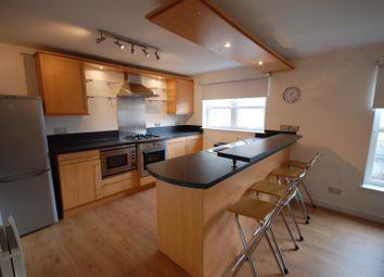 Thumbnail 2 bed flat to rent in Affleck Street, Aberdeen