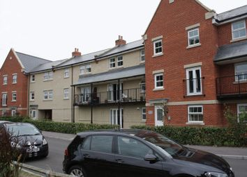 Thumbnail 2 bed flat to rent in Cirrus Drive, Shinfield, Reading