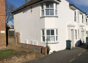 Park Road, Rottingdean, Brighton BN2. 2 bed end terrace house for sale