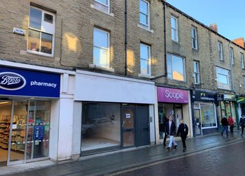 Thumbnail Retail premises to let in 7 North Road, Durham City
