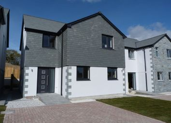 Thumbnail 4 bed detached house for sale in Culverland Road, Liskeard