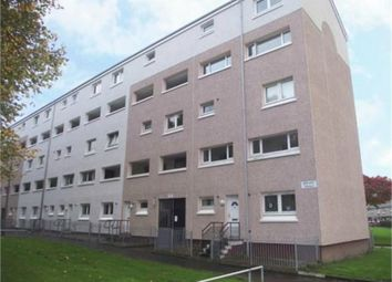 Thumbnail 4 bed maisonette for sale in Bernard Terrace, Glasgow