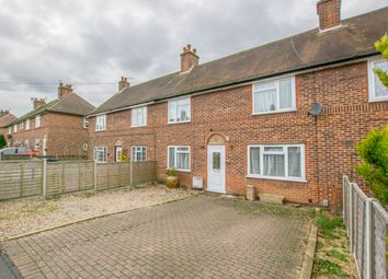 Thumbnail 4 bed terraced house to rent in Woodland Road, Hertford Heath, Hertford