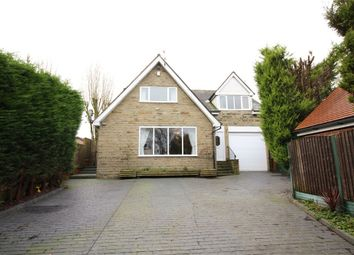 Thumbnail 5 bed detached house for sale in Turton Road, Tottington, Bury, Lancashire