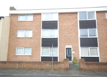 Thumbnail 2 bed flat to rent in Rawcliffe Street, Blackpool