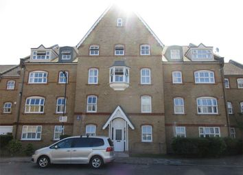 Thumbnail Flat for sale in Edison Drive, Wembley