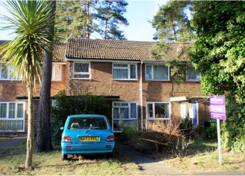 Thumbnail 3 bed terraced house for sale in Martindale Avenue, Camberley