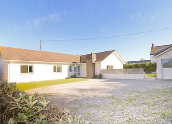Thumbnail 5 bedroom detached bungalow for sale in Constantine Bay, Constantine Bay