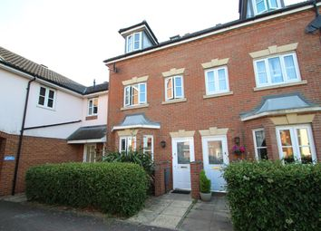 Thumbnail 3 bed town house for sale in Masterson Grove, Kesgrave, Ipswich