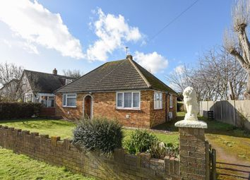 Thumbnail 2 bed detached bungalow for sale in Bosmere Road, Hayling Island