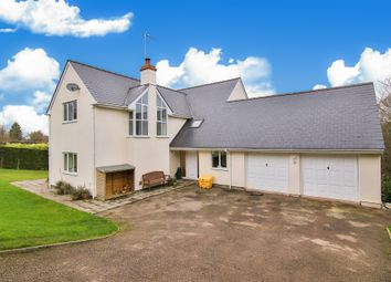 Thumbnail 6 bed property for sale in The Narth, Monmouth