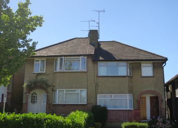 Thumbnail 1 bed maisonette to rent in Connell Crescent, Ealing