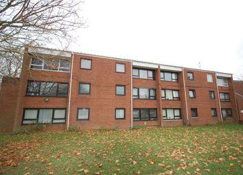 Thumbnail 1 bed flat to rent in Drayton Walk, Kingsthorpe, Northampton