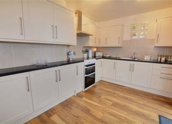Thumbnail 3 bed semi-detached house for sale in East View, Campsall, Doncaster