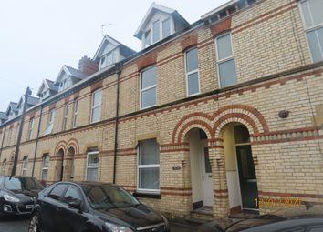4 bed terraced house to rent in Allen Bank, Barnstaple EX32