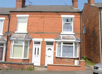 Thumbnail 3 bed end terrace house to rent in Independent Hill, Alfreton