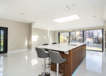 Thumbnail 4 bedroom detached house to rent in Stanley Road, London
