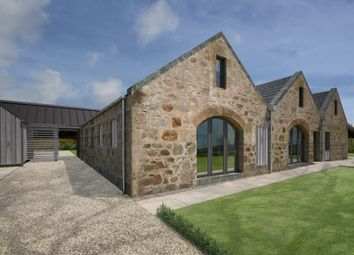 Thumbnail 4 bed barn conversion for sale in Westergreens, Dunphail