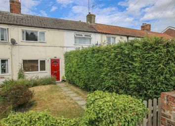 Thumbnail 2 bed property for sale in Willingham Road, Market Rasen, Lincolnshire