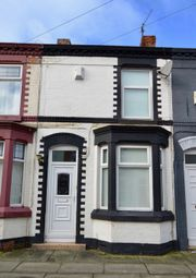 2 bed terraced house for sale in Morden Street, Liverpool L6