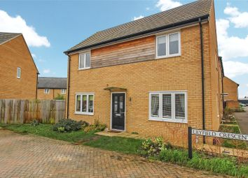 3 bed detached house for sale in Lilyfield Crescent, Huntingdon, Cambridgeshire PE29