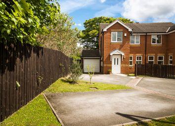 3 bed semi-detached house for sale in Carr Green Lane, Dalton, Huddersfield HD5