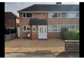 Thumbnail 4 bed semi-detached house to rent in Grove Avenue, Harpenden
