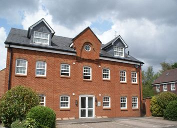 Thumbnail 2 bedroom flat for sale in Catteshall Lane, Godalming