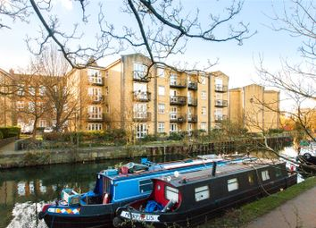 Thumbnail 2 bed flat for sale in Twig Folly Close, Bethnal Green
