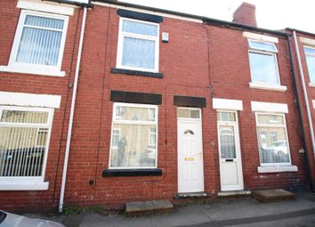 Thumbnail 2 bed terraced house to rent in West End Road, Wath-Upon-Dearne, Rotherham
