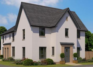 "Thumbnail 3 bed end terrace house for sale in ""Abergeldie"" at Frogston Road East, Edinburgh"