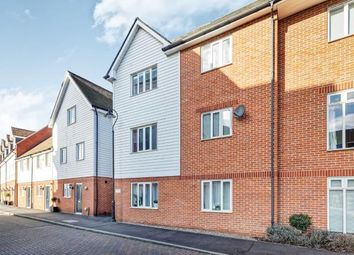 1 bed flat for sale in Westwood Drive, Kingsbrook Park, Canterbury, Kent CT2