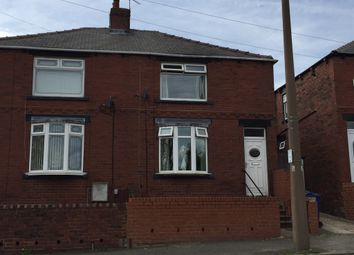 Thumbnail 3 bed semi-detached house for sale in Rockingham Street, Barnsley