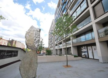 Thumbnail 2 bed flat to rent in Bridgeman House, Kensington