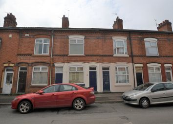 2 bed terraced house to rent in Paget Road, Leicester LE3