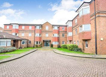 Thumbnail 1 bed flat for sale in Westdeane Court, Basingstoke, Hampshire